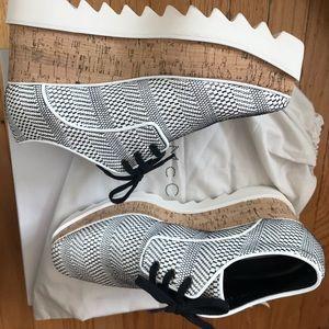 Stella McCartney Shoes - 💯 AUTHENTIC Stella McCartney Elyse creepers